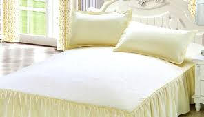 enchanting and black skirts ruffle stripe target full checd white king double check queen bed skirt