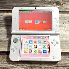 Máy Nhật Cũ] Máy Chơi Game Nintendo 3DS LL Code 87720