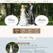 Wedding Wordpress Theme Romantic Wedding Wordpress Theme Wpexplorer