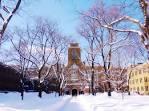 一面の銀世界に感動!美しい冬の「北海道大学」へ遊びに行こう ...