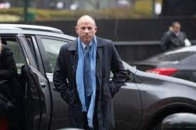 Michael Avenatti faces sentencing in ...