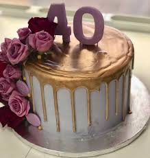 Birthday Cakes For Adults Celebrity Café And Bakery