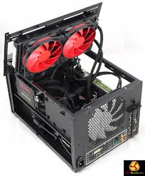 Fractal Design Core 500 Build Fractal Design Core 500 Review Kitguru