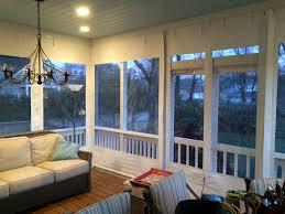 innovative vinyl patio enclosures home decor inspiration piedmont enclosures clear vinyl roll up curtains