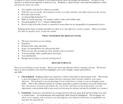 Fascinating How To Write A Good Cover Letter For Job Photos Hd