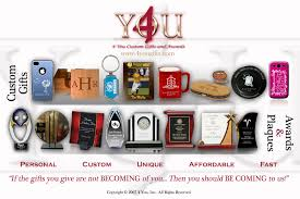 4 you custom gifts awards promotional corporate gifts spartanburg sc