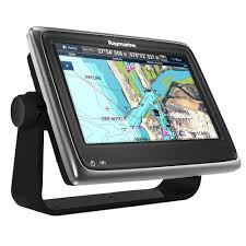 Us C Map Essentials Chart Raymarine A95 9 Inch Multifunction Display Marine Gps System