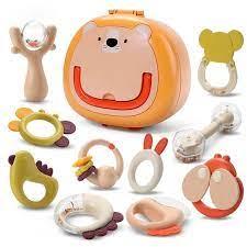 10 món quà trẻ em hộp răng em bé dễ thương mới, hộp đựng răng giả nhiều màu  cho phòng khám nha khoa - Sắp xếp theo liên quan sản phẩm