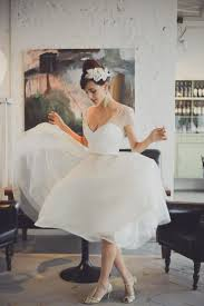 Best 25 Ballerina Wedding Dresses Ideas On Pinterest Ballet