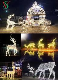 Reindeer Christmas Lights Outdoor Outdoor Street Menards Christmas Lights Commercial Decoration Large Warm White Christmas Light Reindeer Buy Street Commercial Decoration Light