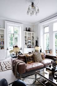 Interior Design For Apartment Living Room Neutral Nomadic Territory House Tours Bohemian Interior And Home
