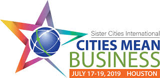 save the date 2019 sister cities international annual conference houston texas july