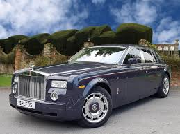 Used 2004 Rolls Royce Phantom for sale in Bucks | Pistonheads