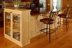 Small Kitchen With Island Kitchen Brown Kitchen Cabinet Black Kitchen Table Small Kitchen
