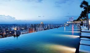 Marina Bay Sands Resort MicroTravelling
