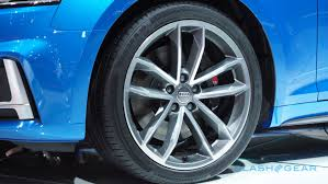 2018 audi wheels. contemporary audi america is finally ready for the 2018 audi a5 and s5 sportback  slashgear on audi wheels f