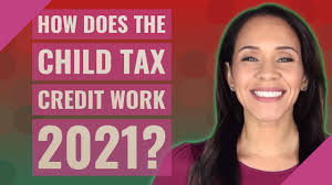 The $2,000 credit increases to $3,000 for children between 6 and 17 the $2,000 credit increases to $3,600 for children under 6 at the end of 2021 How Does The Child Tax Credit Work 2021 Youtube