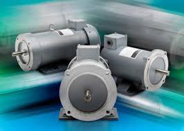 dc motors explained