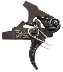 Geissele Super Semi Automatic Enhanced Ssa E Trigger 05 160 156