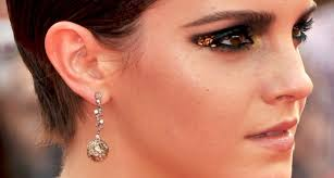 gold leaf makeup looks find and save ideas about makeup looks