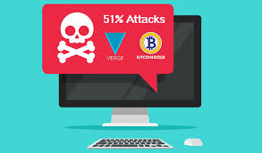 51% attack on bitcoin is highly unlikely to happen, but it is also something which is possible. Bitcoin Gold And Verge Suffer 51 Attacks Highlighting Need For Extra Security Measures Dash News