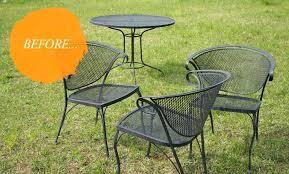 Wrought Iron Patio Furniture Cushions Rod Iron Outdoor Furniture