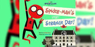 Spider-Man: No Way Home Tie-In Book ...