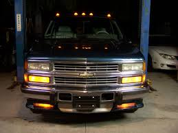 All Chevy 94 chevy 3500 : 1994 C3500 dually 6.5 TD - Diesel Bombers