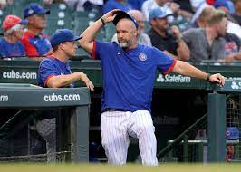 Chicago Cubs: Slumping team playing out ...
