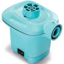 <b>Насос</b> электрический <b>Quick</b>-<b>Fill</b> AC,220В,<b>Intex</b> (<b>58640</b>) купить ...