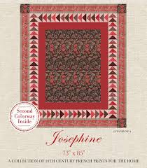 Josephine Quilt Pattern – FRENCH GENERAL & Josephine Quilt Pattern Adamdwight.com