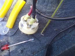 24 volt trolling motor wiring page 1 iboats boating forums 548286 24 volt trolling motor wiring with charger at 12 24 Trolling Motor Diagram