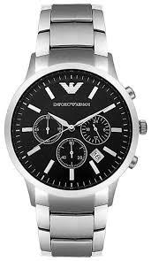 Наручные <b>часы EMPORIO ARMANI</b> AR2434 — купить по ...