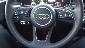 2018 audi driver assistance package.  audi 2017 audi a4 traffic jam assist  congestion demo u0026 review driver  assistance package intended 2018 audi driver assistance package