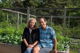 The Vineyard Gazette - Martha's Vineyard News   Planting a Seed ...