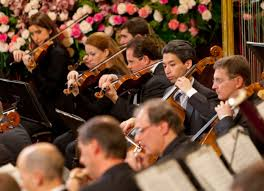Vienna <b>New</b> Year's Concert 2020-2021 Tickets   <b>Vienna Philharmonic</b>