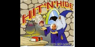 book of love by hit n hide on apple