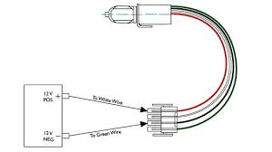 corsa performance marine solenoid testing solenoid testing diagram a