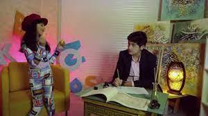 قناة كراميش الفضائية - أغنية أنا مش غربي - YouTube