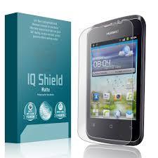 IQ Shield Matte - Huawei Ascend Y