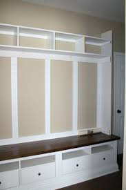 Ikea Mud Room mudroom lockers ikea long low bookcase cubbyikea entryway storage 6133 by uwakikaiketsu.us