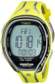 amazon com timex men s t5k589 ironman sport watch timex watches