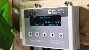 Sun System Grow Lights For Sale Sun System 1 Etelligent Controller Kit