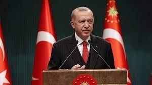Kabine Toplantısı bitti mi, kararlar neler oldu? Cumhurbaşkanı Erdoğan'ın  açıkladı - Son Dakika Milliyet