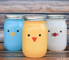 Cute Jar Decorating Ideas 100 Great Jar Craft Ideas Inspired Snaps Great jar crafts 45