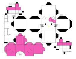 Printable Hello Kitty Invitations Personalized Hello Kitty Template Printable Free Birthday Invitation