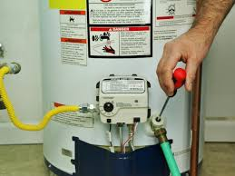 5 Reasons Why Your Gas Water Heater Pilot Light Wont Stay
