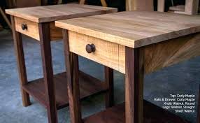 shaker end table plans coffee tables shaker style coffee shaker coffee table shaker style cherry