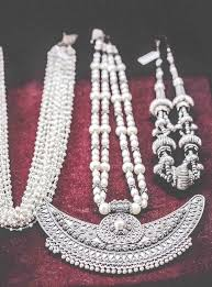 statement silver jewellery mercial street bangalore