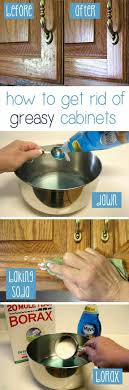 marvelous design how to clean grease off wood cabinets 11 things you most likely didnt know